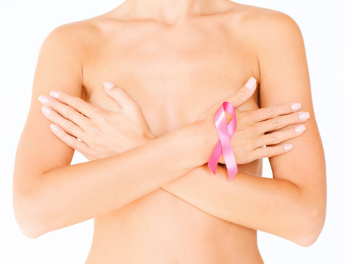 Five Things You Didn't Know About Breast Cancer